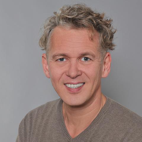 Persönlichkeitscoach Marc Zumbach