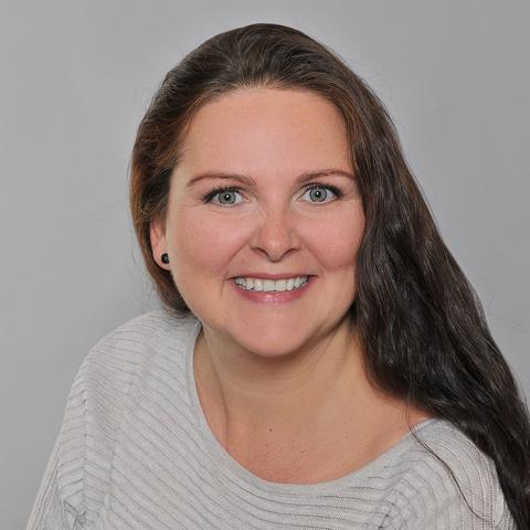 Psychotherapeutin Karolina Goralski